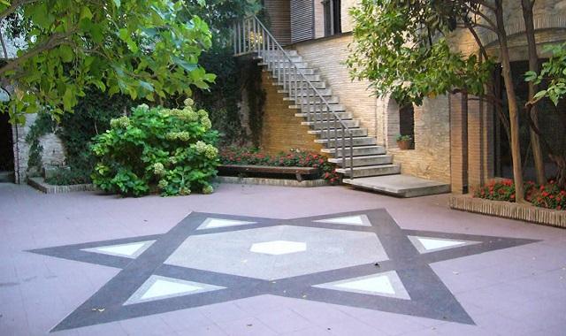 """En Girona """"Diásporas judías, caminos europeos"""", con Assumpçió Hosta"""