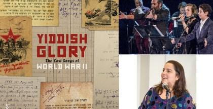 yiddish glory