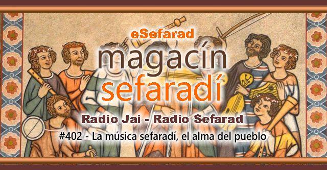 La música sefardí, el alma del pueblo
