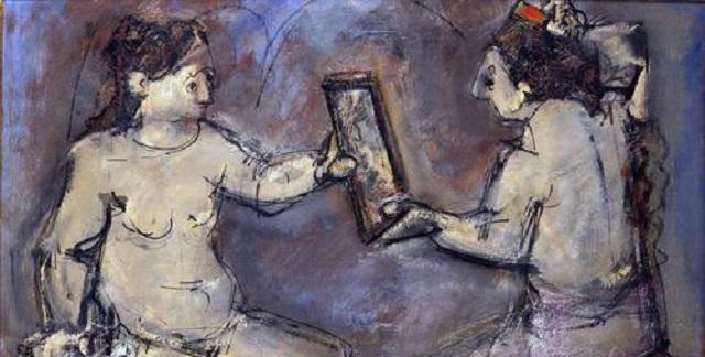 Artistas judíos en Estados Unidos