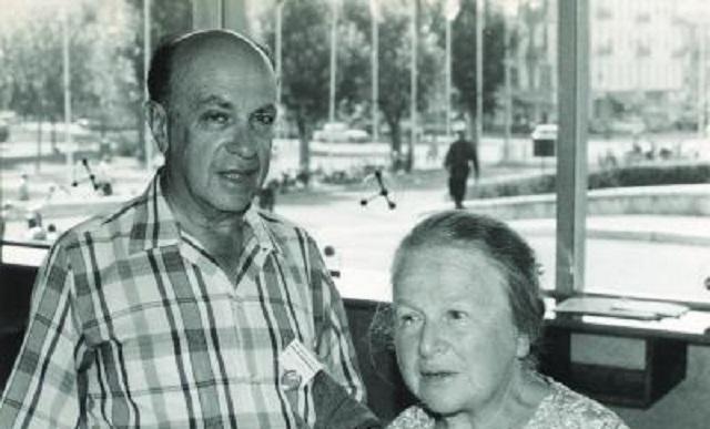 Richard Dagobert Bauer: álgebra en familia