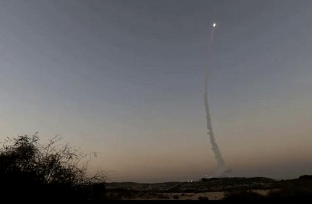 Con la ambigüedad por delante: noticias sobre Israel, Siria e Irán