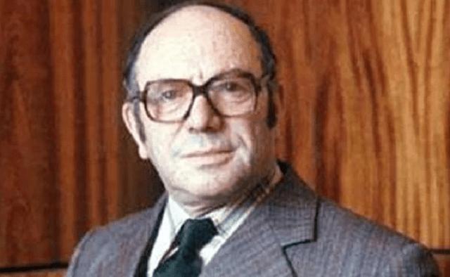 Leonid Kantorovich: de niño prodigio a premio Nóbel de Economía