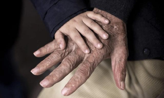 Sobrevivir ayuda a vivir más