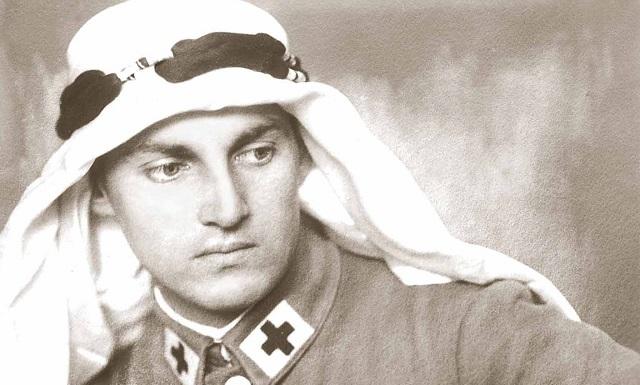 Armin Wegner y su carta abierta a Hitler