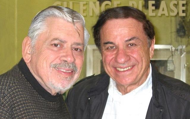 Homenaje a los oscarizados hermanos Sherman, autores de grandes éxitos del cine