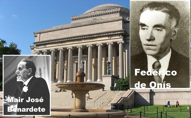 Los sefardíes hispanistas de la Universidad de Columbia