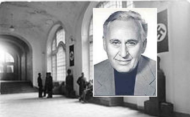 Werner Keller, desde dentro contra los nazis