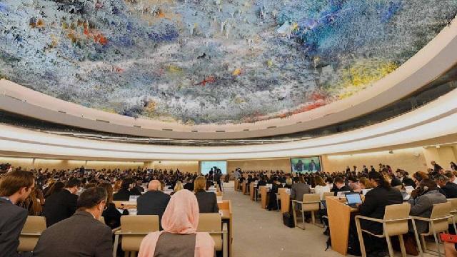 El inaceptable encono del Consejo de Derechos Humanos de Naciones Unidas contra Israel, con Romualdo Bermejo García