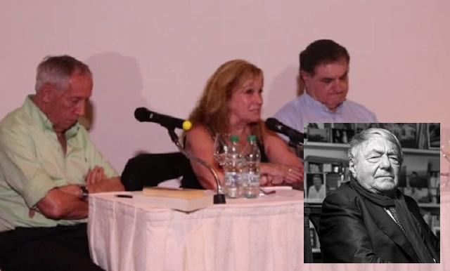 "Mesa redonda: ""Claude Lanzmann, el testimonio como esencia"" (Universidad ORT, Uruguay, 6/2/2019)"