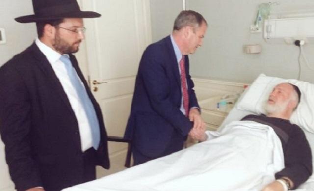 Ataque al rabino de AMIA: no hay una única explicación posible, con Gustavo Efron