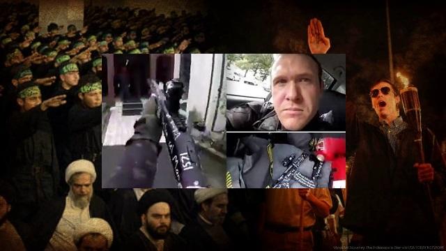 Supremacismo blanco vs. supremacismo islámico