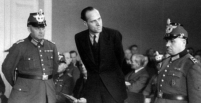 Helmut Graf von Moltke, líder moral de la oposición al nazismo