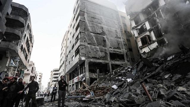 Gaza e Israel: Ataques interminables que necesitan solución