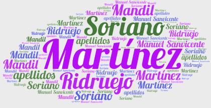 martines soriano