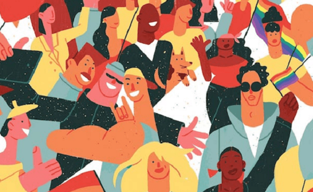 El debate por señas, y la diversidad, con Gustavo Efron
