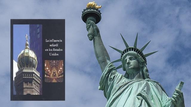 La influencia sefardí en Estados Unidos, con León Benelbas (CEMI, Madrid, 14/1/2020)