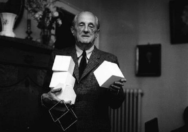 Hugo Dyonizy Steinhaus, el matemático que decidió resistir a los nazis