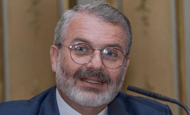 Panamá, España y sus judíos, con el embajador Milton Cohen-Henríquez Sasso