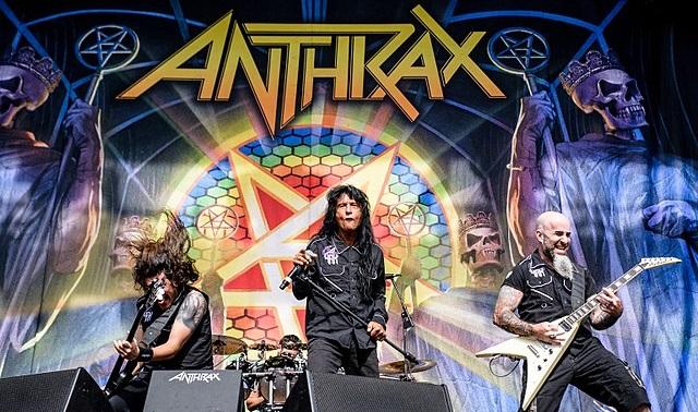 Anthrax: los judíos tóxicos