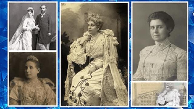 Flora Sassoon, filántropa y sabia