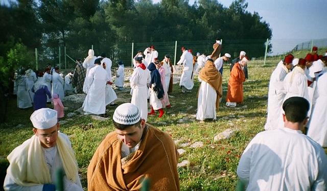 Samaritanos: los otros hebreos