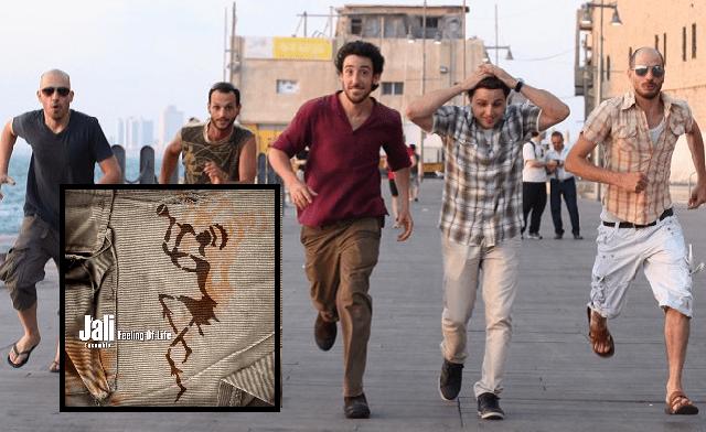 J´ali Ensemble: la Jerusalén africana
