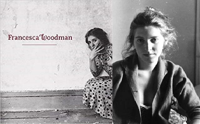 """La fotógrafa Francesca Woodman y la exposición """"Ser un ángel"""""""
