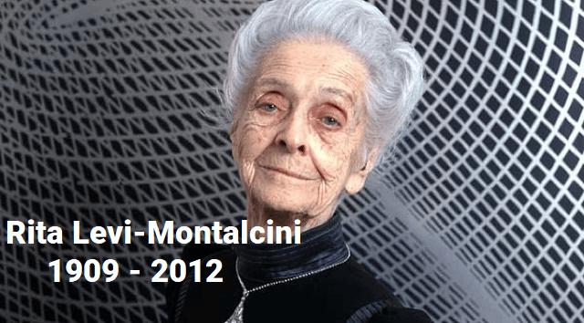 Rita Levi-Montalcini, Premio Nobel de Medicina