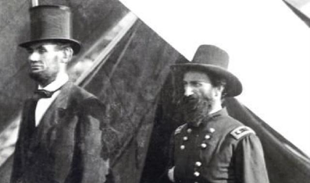 Camino a Occidente (23ª entrega): judíos en la Guerra de Secesión de los Estados Unidos (II): el general Grant