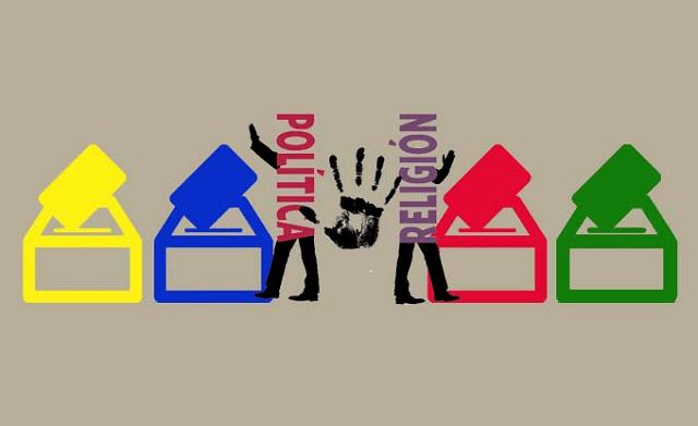 La religión en las elecciones  políticas, con Gustavo Efron