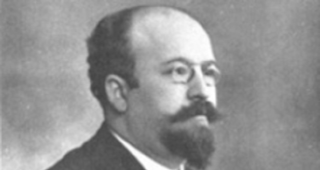 Bernard Lazare, el desconocido defensor de Dreyfus