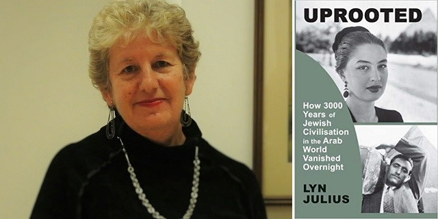 Jews in the Arab World, with Lyn Julius