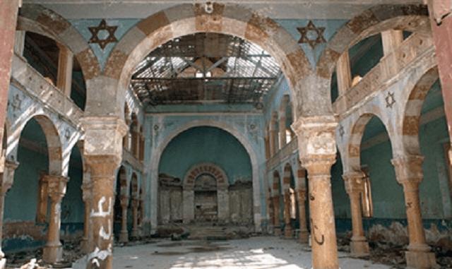 Juifs du Liban, la nostalgie du paradis perdu