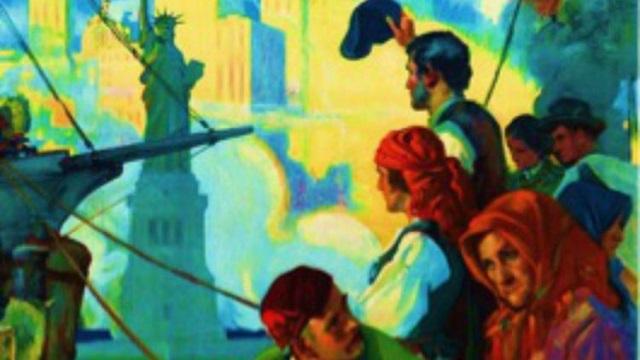 """""""Representing America: Jewish Identity and Culture in the U.S."""", con Karen Secrist"""