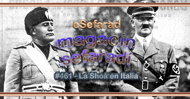 La Shoá en Italia
