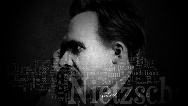Nietzsche, cristianismo, judaísmo y Dios; con Mauricio Zieleniec