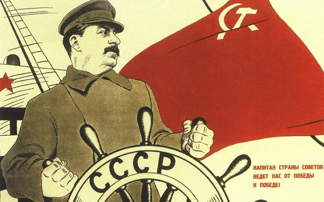 La clausura de la cultura judía en el stalinismo de posguerra