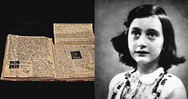El feminismo de Ana Frank