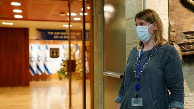 Nuevas medidas contra el coronavirus en Israel