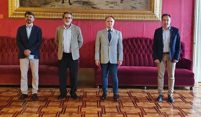 Un antes y un después en la lucha contra el antisemitismo y el BDS, con Maxo Benalal, Arieh Girondi y Pinjas Benabraham