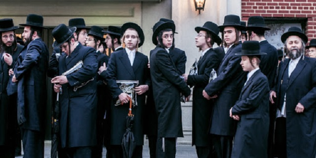 Hasidism: Its History, Beliefs and Practices, with Dr. Levi Cooper
