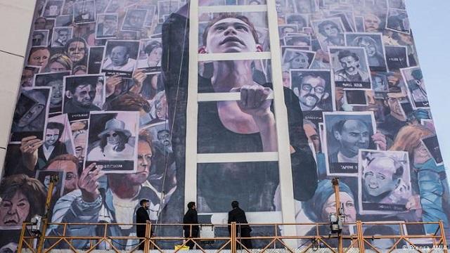 26 años del atentado contra la AMIA, con Gustavo Efron