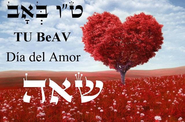 Tu beAv, el Día del Amor
