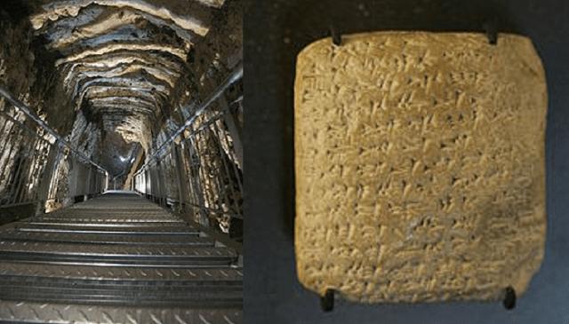 Meguido (2ª parte): Salomón dobló su muralla