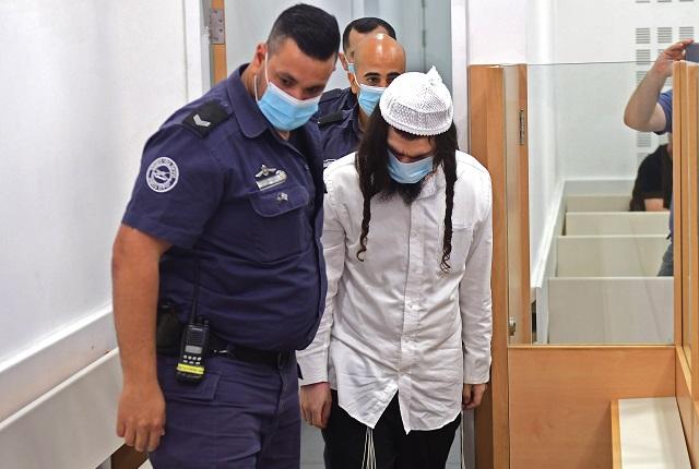 Se hace justicia por la familia palestina que fue quemada viva