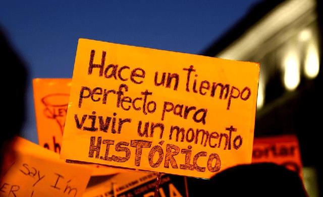 Historia y momentos históricos