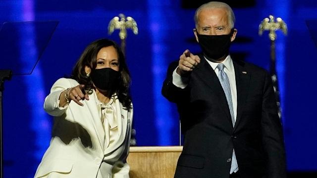 La agenda de Medio Oriente y mundial con Biden