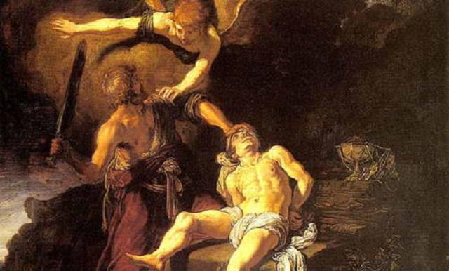 ¿Qué es Akedat Itzjak (el Sacrificio de Isaac)?