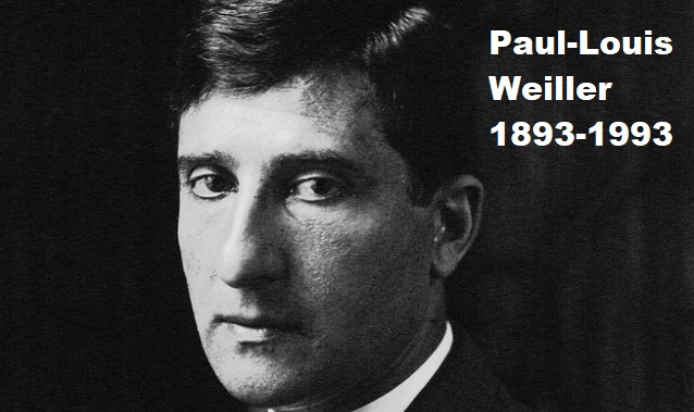 El legado patrimonial físico del mecenas Paul-Louis Weiller otra vez subastado